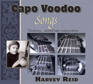 capo voodoo songs
